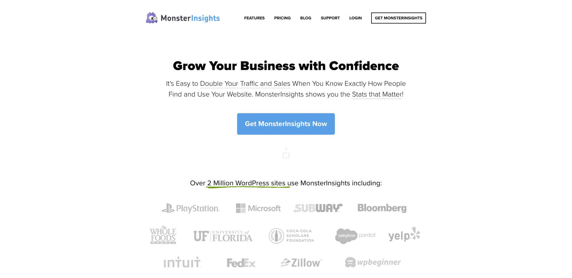 MonsterInsights, LLC
